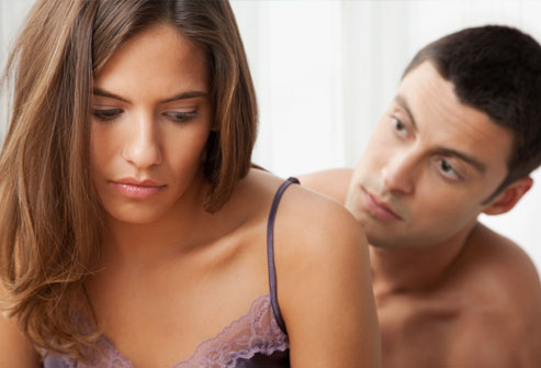 Female Pain and Discomfort During Sexual Intercourse: Causes and Treatment